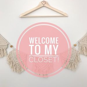 💖WELCOME💖